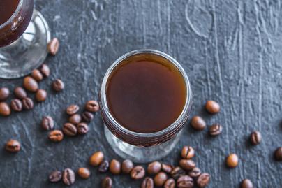 Így készül az édes, házi kávélikőr - Alig kell hozzá valami