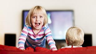 ADHD-s a gyerekem! Vagy csak én sütöm rá, mert annyit hallok róla?