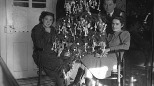 Francia eredetű, de 140 éve kötelező kelléke a magyar karácsonyoknak, mi az?