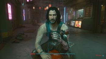 Cyberpunk 2077: levették a játékot a PlayStation-áruházból