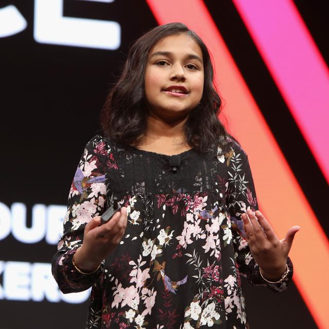15 éves lány nyerte Az év gyereke díjat: több zseniális találmányt köszönhetünk Gitanjali Raónak