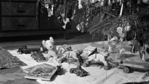 Karácsony az ostrom árnyékában – a 20. század legszomorúbb karácsonya