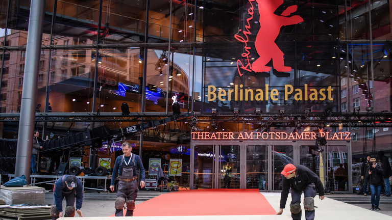 Évindító helyett nyárindító fesztivál lesz a Berlinale