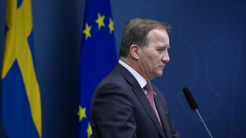 Svédország meghozta az eddigi legszigorúbb intézkedéseket