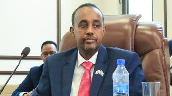 Öngyilkos merénylet Szomáliában