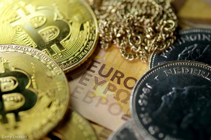 miért olyan gyorsan emelkedik a bitcoin