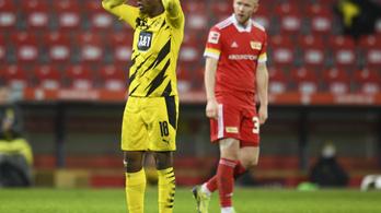 A Fehérvár megerősítette a helyét, a Dortmund kikapott, a Bilbao tarolt