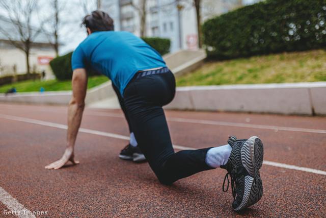 a sprintelés több zsírt éget-e hogyan lehet gyorsan fogyni egyszerű tippek