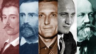 Tudod-e, mi volt a magyar írók és költők eredeti foglalkozása? – Kvíz!
