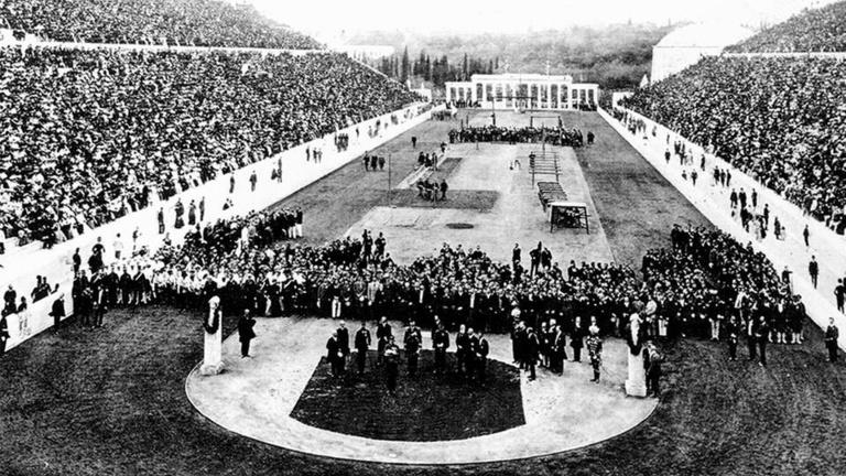 Athénban volt az első olimpia? Egy frászt: Palicson!
