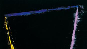 Húszmillióért kelt el Nádler István festménye