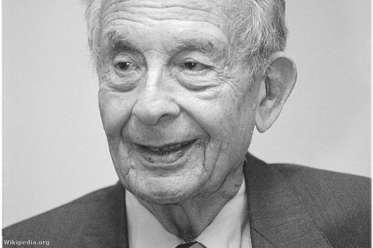 George Gerbner, a kultivációs elmélet magyar származású atyja