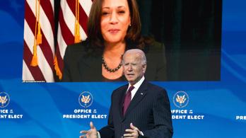 Az új elnök emberei: ők a Biden-kormány