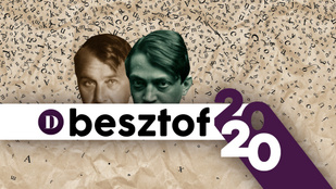 Töltsd ki 2020 legnépszerűbb irodalmi kvízeit! Íme, az 5 kedvencetek