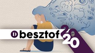 10 pszichológiai cikk, ami a leginkább foglalkoztatott titeket 2020-ban
