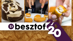 Keserű sajtok, gumiszerű tészták: nélkülözhetetlen terméktesztjeink 2020-ból