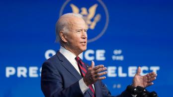 Falépítés helyett új migrációs stratégiát ígért Joe Biden