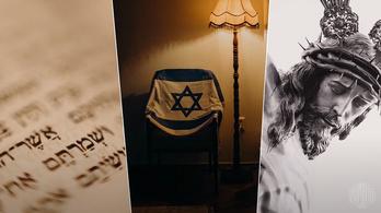 Minden keresztényben lakik egy zsidó