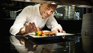 Michelin-csillagos séfek osztották meg 20 perces vacsoratippjeiket