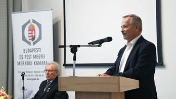 Az építési vállalkozók örültek Orbán Viktor bejelentésének