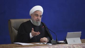 Úgy tűnik, Irán megint nekilátott nukleáris tervei megvalósításának