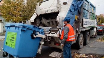 Győri hulladék: gyanús ügyek folytak a cégnél a polgármester szerint