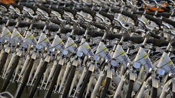 A biciklis várólisták nem rövidülnek