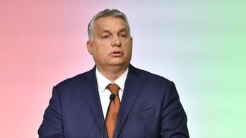 Orbán Viktor: Manfred Weber megsértette a magyar népet