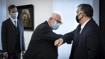 MOK-elnök: észszerűbb struktúrát az egészségügyben