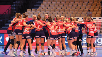 Trónfosztás női kéziben: Norvégia ismét Európa-bajnok