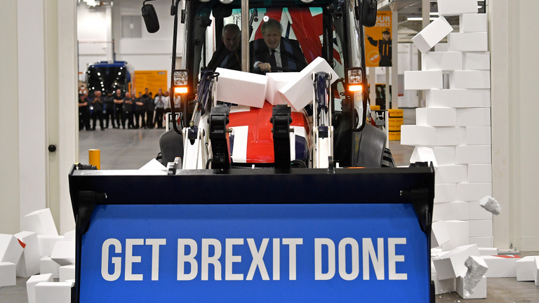 Hogyan kereskedünk a jövőben a britekkel?