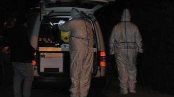 Két holttest feküdt a XVII. kerületi házban, a rendőrség emberölés miatt nyomoz