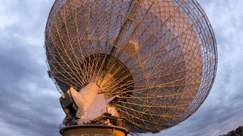 Rádiójel érkezett a Proxima Centauri felől