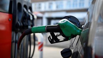 Karácsonyig még drágulnak az üzemanyagok