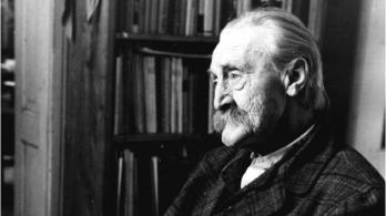 Kós Károly, az erdélyi építész Párizsban