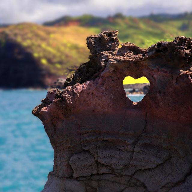 Lenyűgöző, mire képes a természet: 8 hihetetlen, szív alakú hely a nagyvilágban