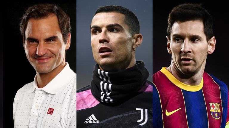 A legtöbbet kereső sportoló csak 6 meccset játszott 2020-ban