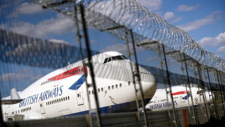 Táviratban megy a tilalom: mostantól nem repülhet
