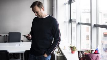 Kék alsónadrág buktatta le Alekszej Navalnij merénylőit