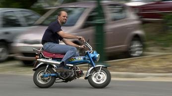 A Honda feltámasztja a Dax-ot