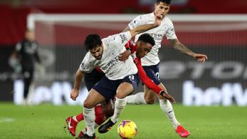 Áprilisra halasztották az angol Ligakupa döntőjét