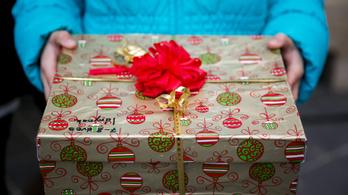 Cipősdoboz: több mint 34 ezer rászoruló gyermek kapott ajándékot