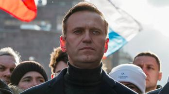 Az orosz titkosszolgálat szerint külföldi provokáció Alekszej Navalnij oknyomozása