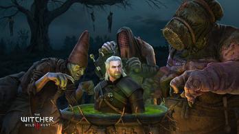 Veszélyben a következő Witcher játék?