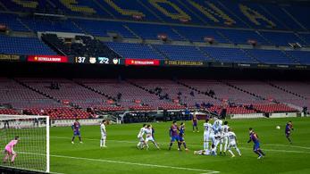 Már az oltást várják az európai topcsapatok is