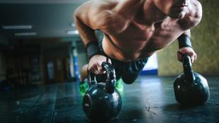 Zsírégetés, izmosodás, anyagcsere: ez a 3 tévhit állhat a fejlődésed útjában