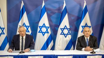 Megbukott az izraeli kormány, új választások jöhetnek