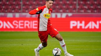 A Bayern sztárja a legjobb Ausztriában, Szoboszlai a harmadik