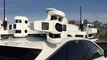 2024-ben jön az Apple autó?