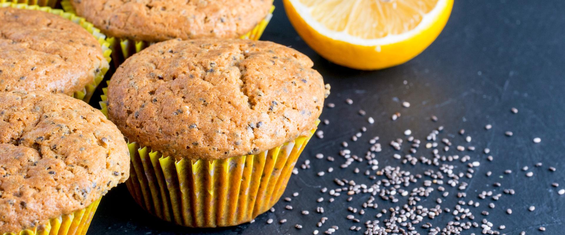 citromos chia magos muffin cover